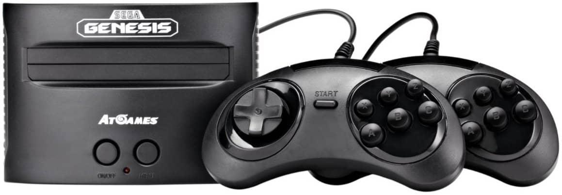 Sega Genesis Mega Drive Classic Review