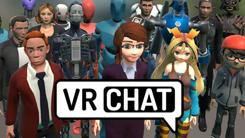 Best VR Headset For VRChat [2019] - Aeon Reviews